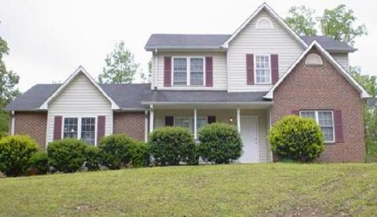 203 Courtney Brook Trail, Mauldin, SC 29662