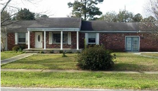 53 West Myrtle  Road, Andrews, SC 29510