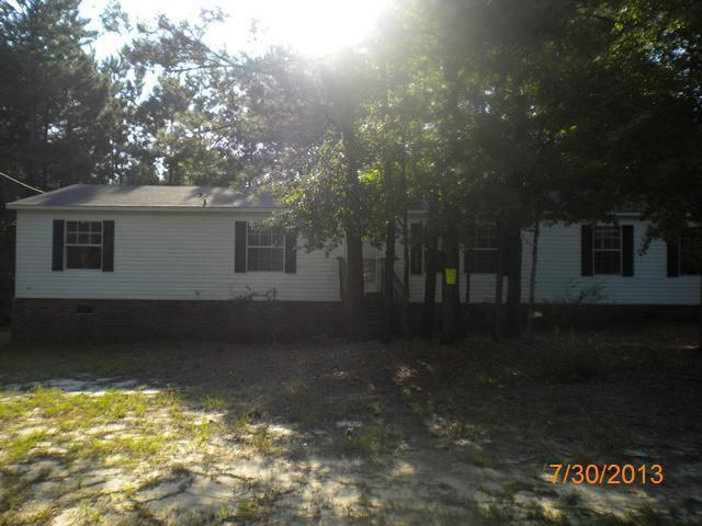 132 Navy Drive, Orangeburg, SC 29115