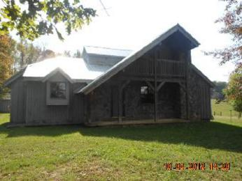 500 Barren Valley Rd, Chuckey, TN 37641