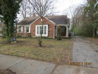 3474 given ave memphis tn 38122 foreclosed home