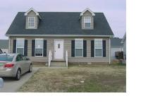 723 Shelby Lynn Drive, Springfield, TN 37172
