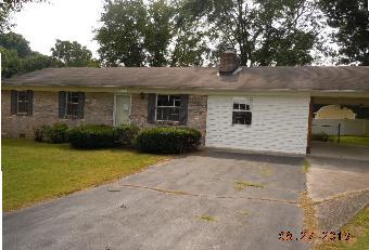1953 Ivanhoe Rd, Morristown, TN 37814