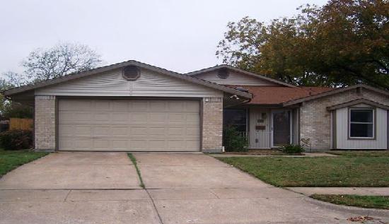 909 Hudson Drive, Garland, TX 75043