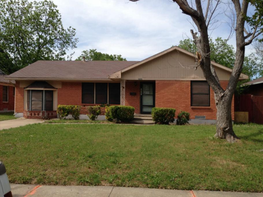 2907 healey drive dallas tx 75228 for sale
