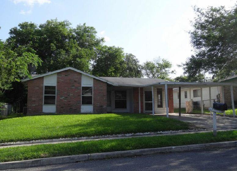 5906 Topcroft Dr, San Antonio, TX 78238