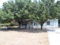 1836 Gale Drive, Azle, TX 76020