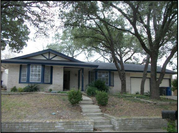 3611 Fallscreek Dr, San Antonio, TX 78230