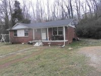 156 NORFOLK AVE, AMHERST, VA 24521