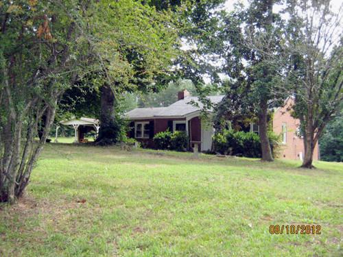 1811 White House Road, Nelson, VA 24580