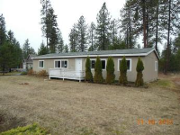 4051 Pine Meadows Dr, Loon Lake, WA 99148 Foreclosure