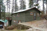 Lakeshore Homes, Loon Lake, WA 99148