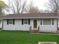 160 S SWETTING AVE, BERLIN, WI 54923