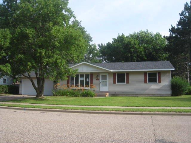 541 Grove Ave, Wisconsin Rapids, WI 54494