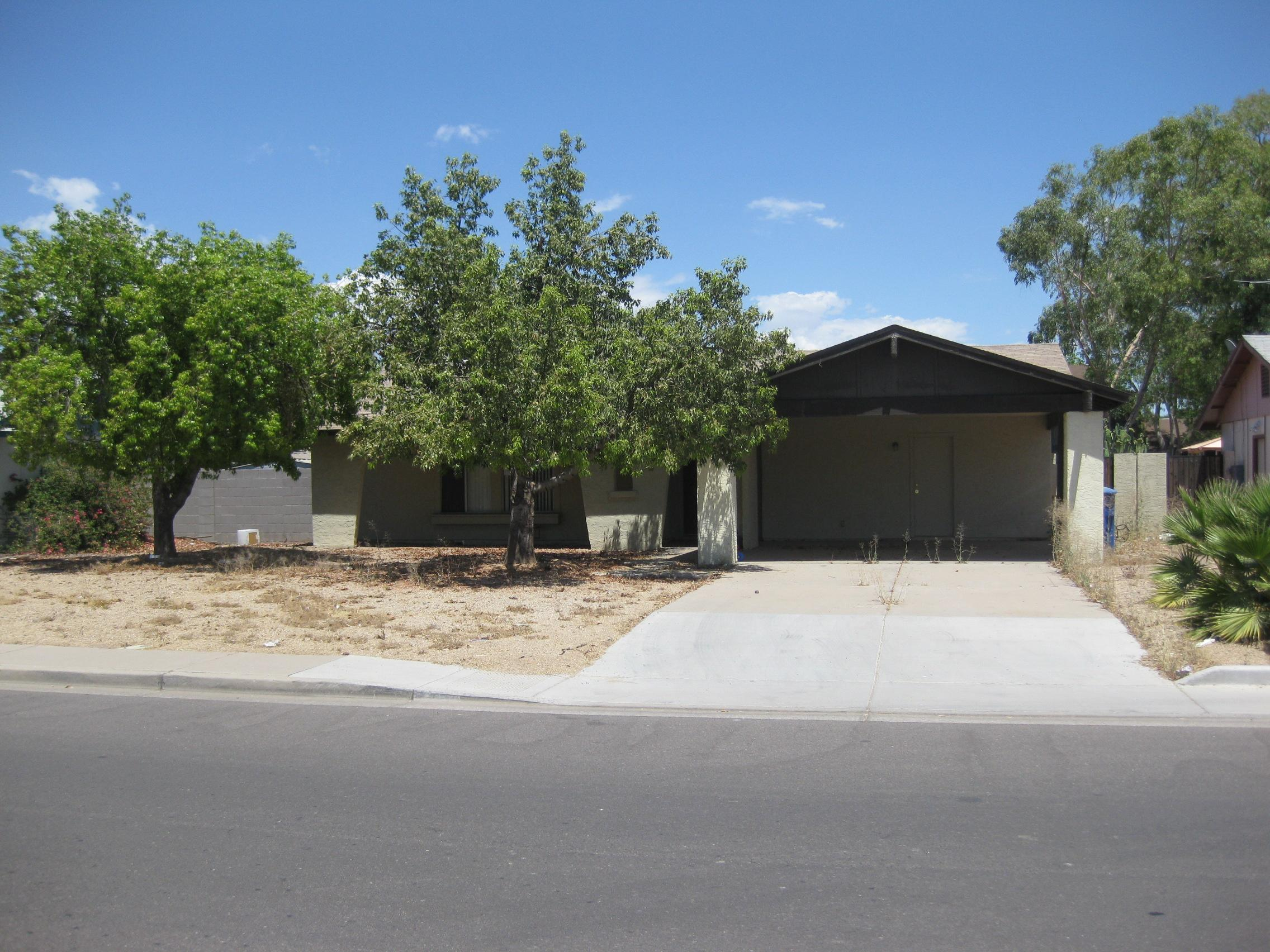 2511 north nebraska street chandler az 85225 foreclosed