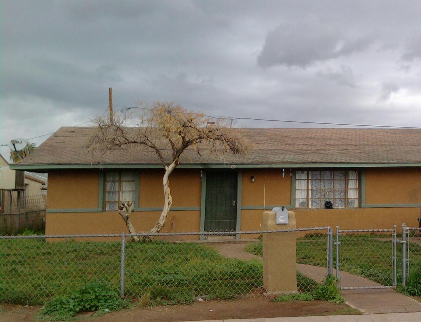 3042 west pierce street phoenix az 85009 foreclosed home