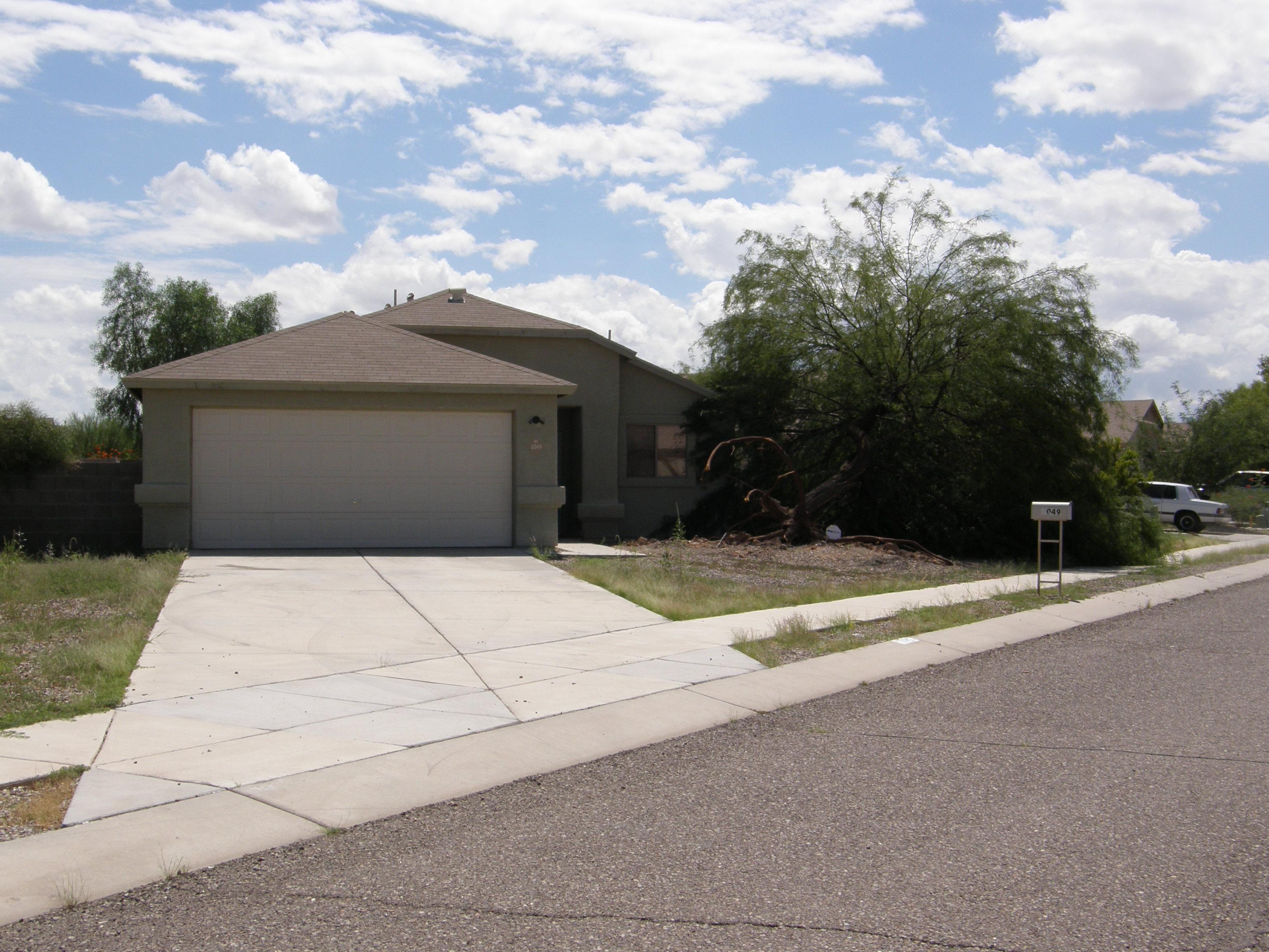 6049 south nantac rim drive tucson az 85706 foreclosed
