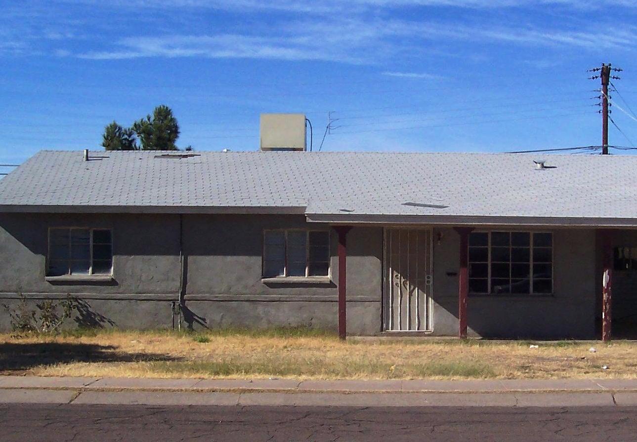 6632 north 20th avenue phoenix az 85015 foreclosed home