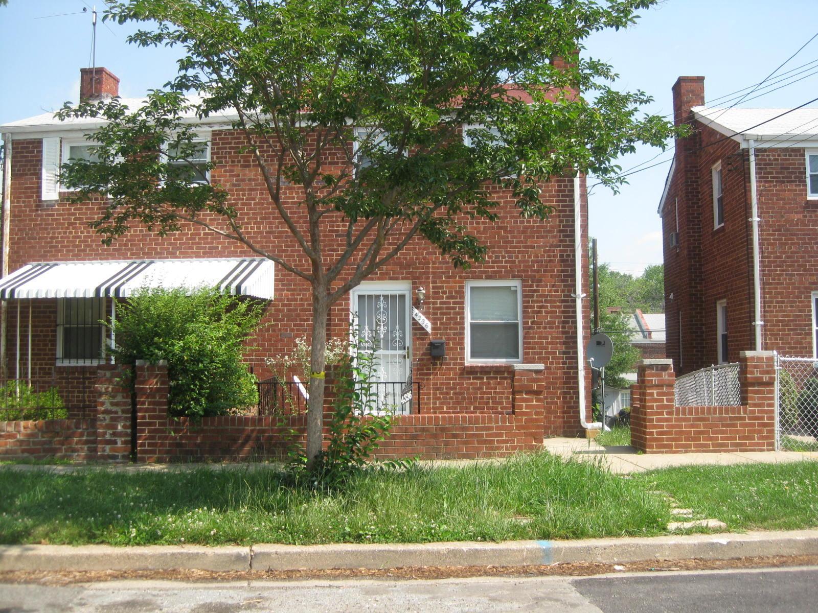 4336 Gorman Terrace SE, WASHINGTON, DC 20019