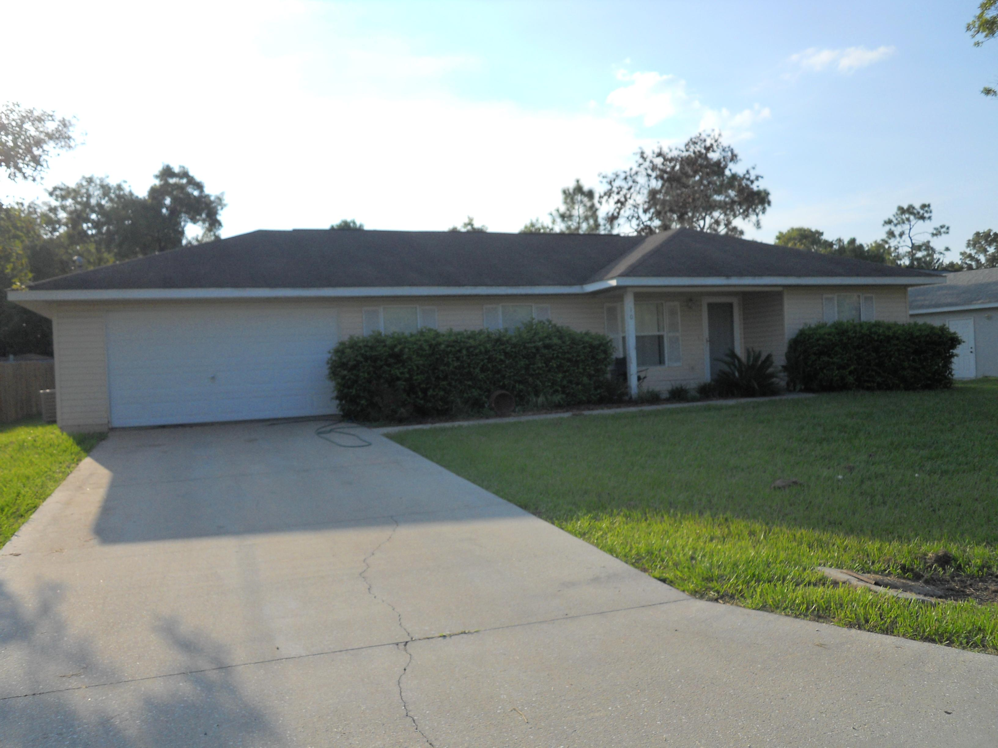 10 redwood track trace ocala fl 34472 foreclosed home