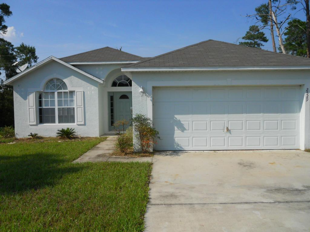 2529 sw 156th place ocala fl 34473 foreclosed home