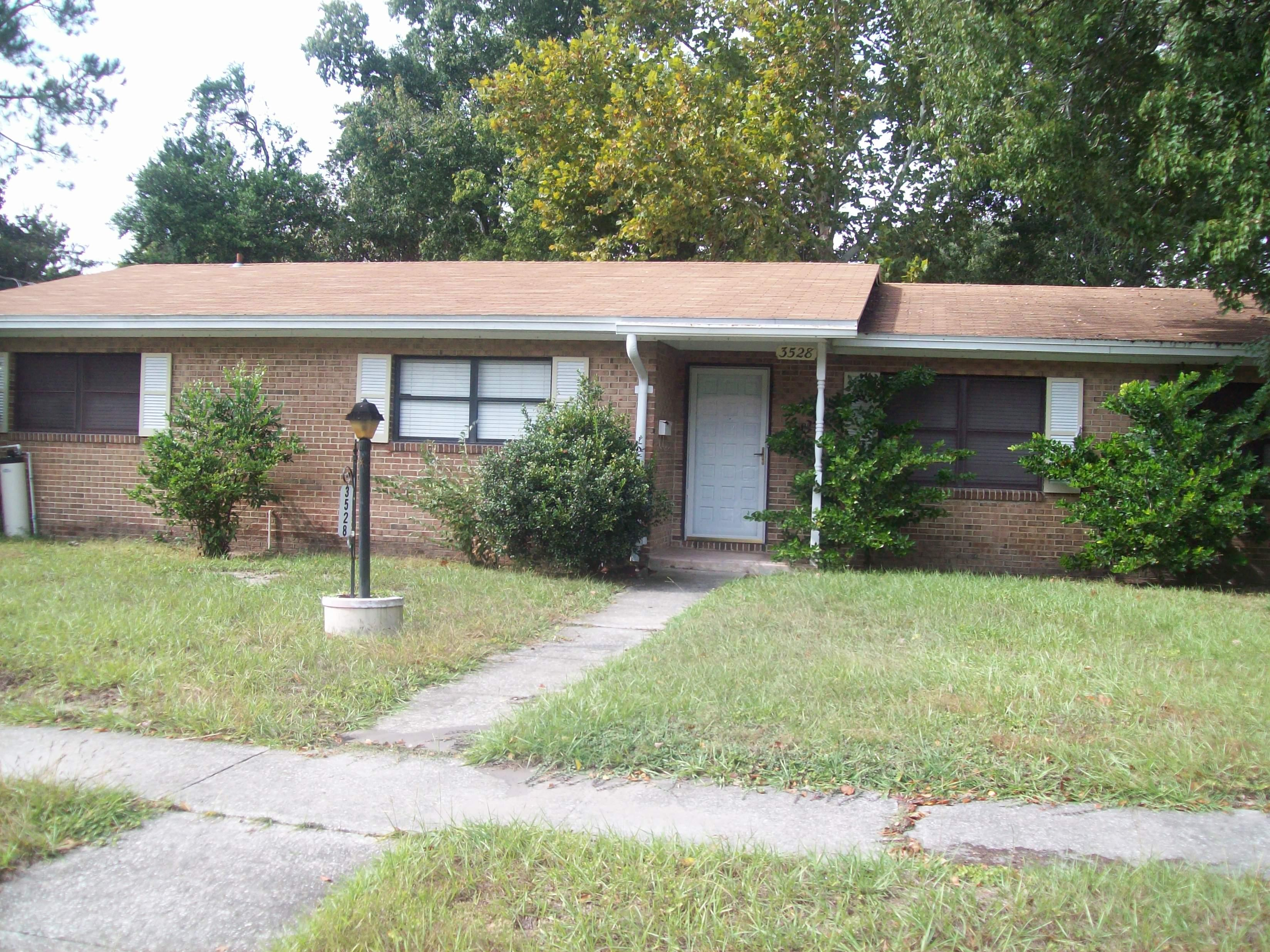 3528 jacona drive jacksonville fl 32277 foreclosed home