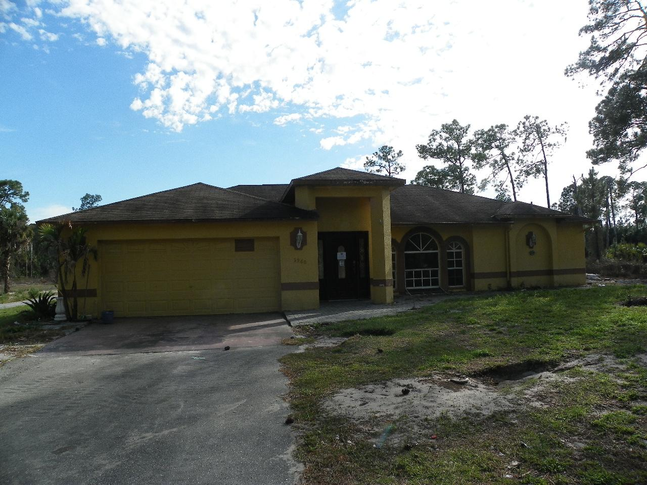 3960 10th avenue se naples fl 34117 foreclosed home