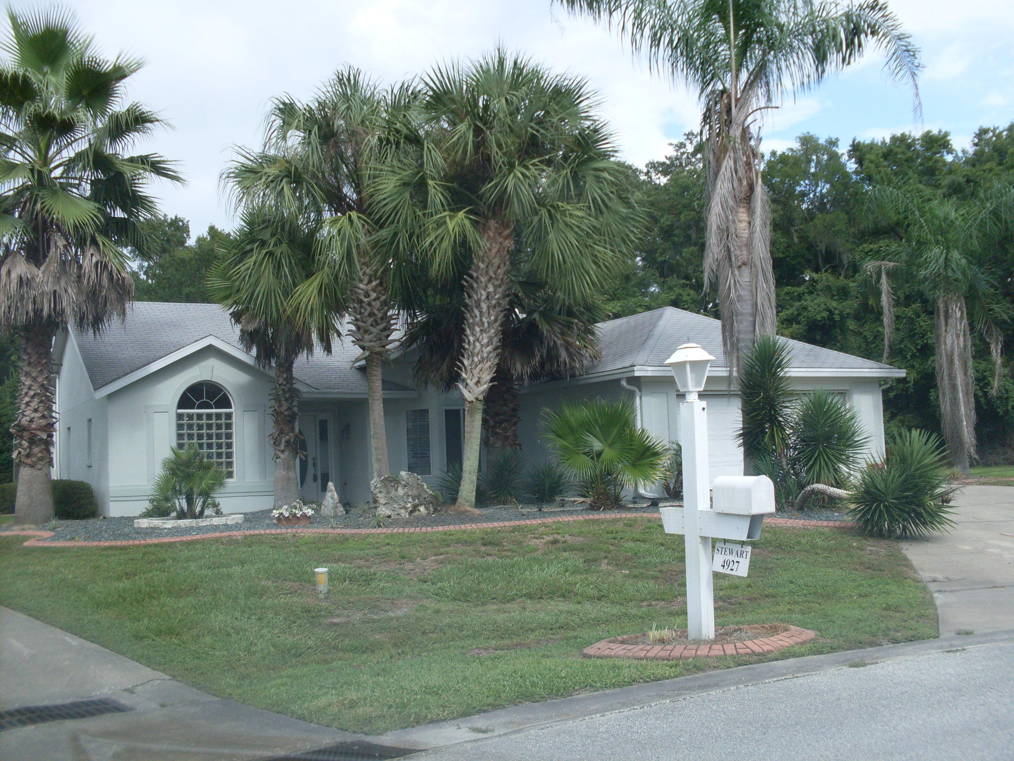 4927 nw 18th street ocala fl 34482 foreclosed home