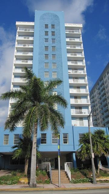 Zip Code Miami Beach Collins Avenue