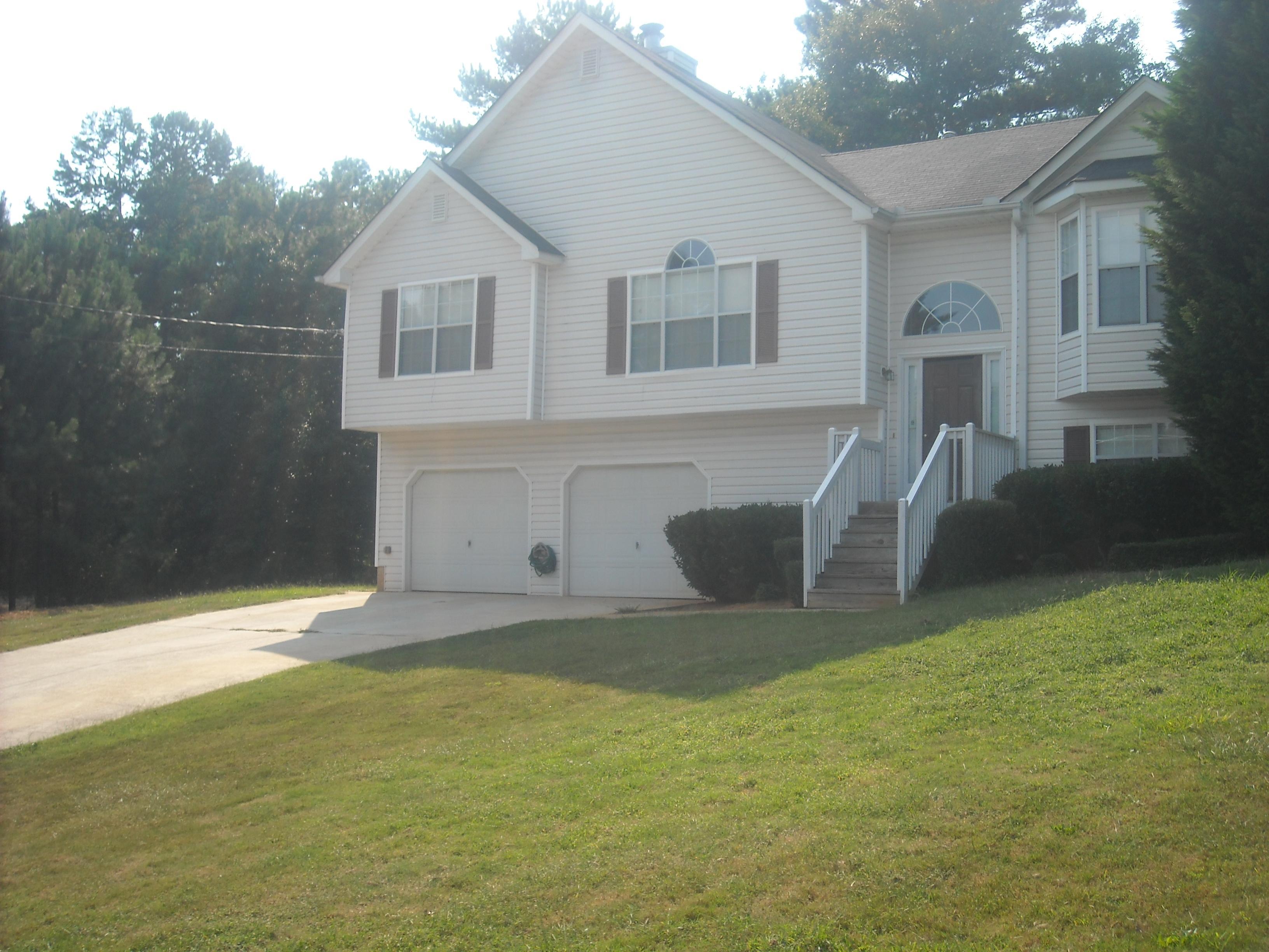 156 royal court dallas ga 30157 foreclosed home