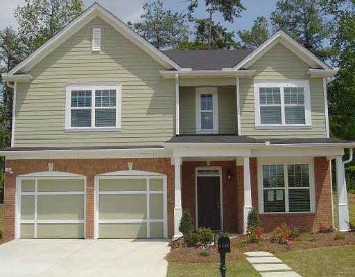 4340 savannah drive atlanta ga 30349 foreclosed home
