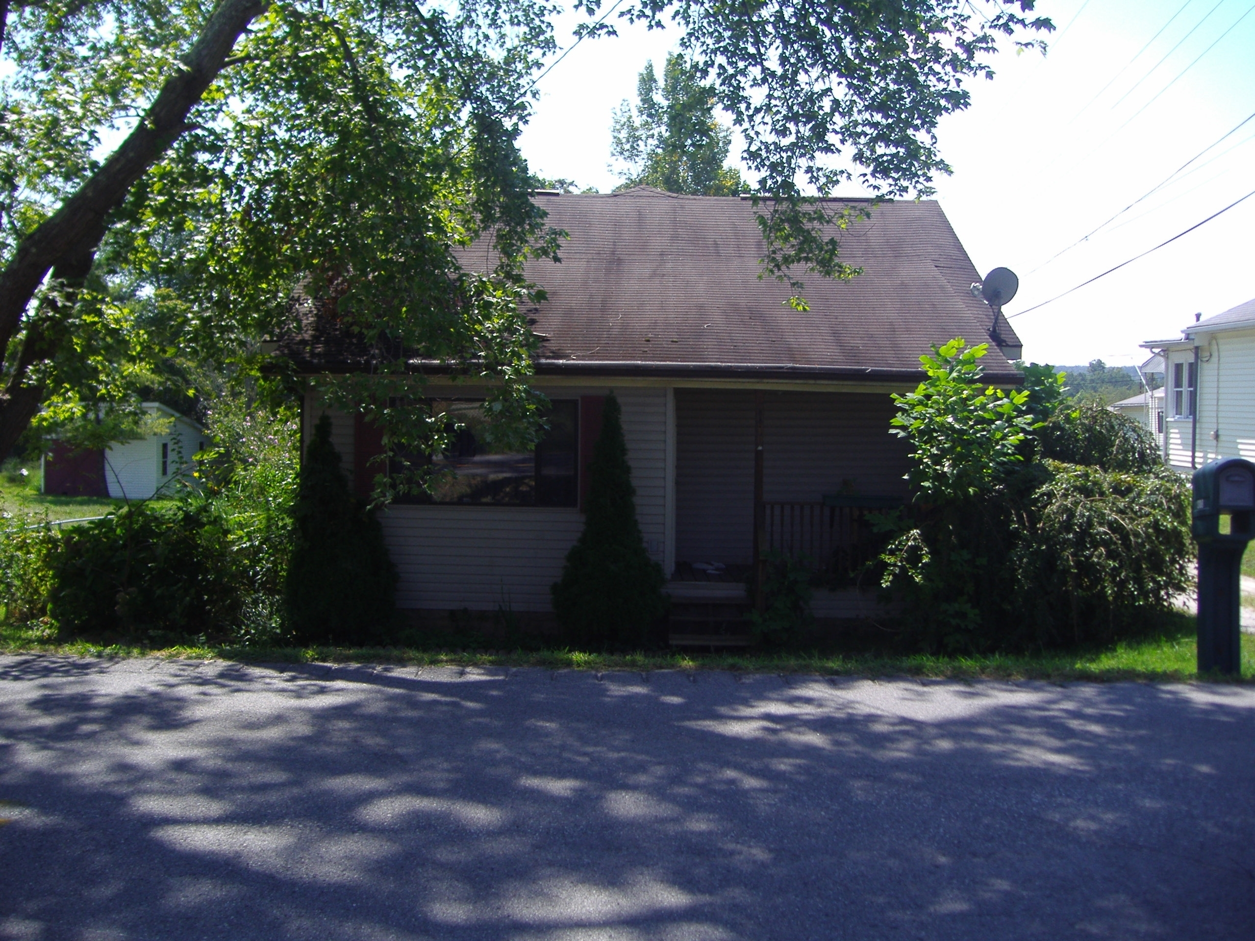 1308 lexington ave flatwoods ky ky 41139 foreclosed