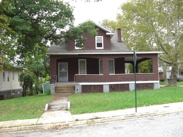 2810 elsinore avenue baltimore md 21216 foreclosed home
