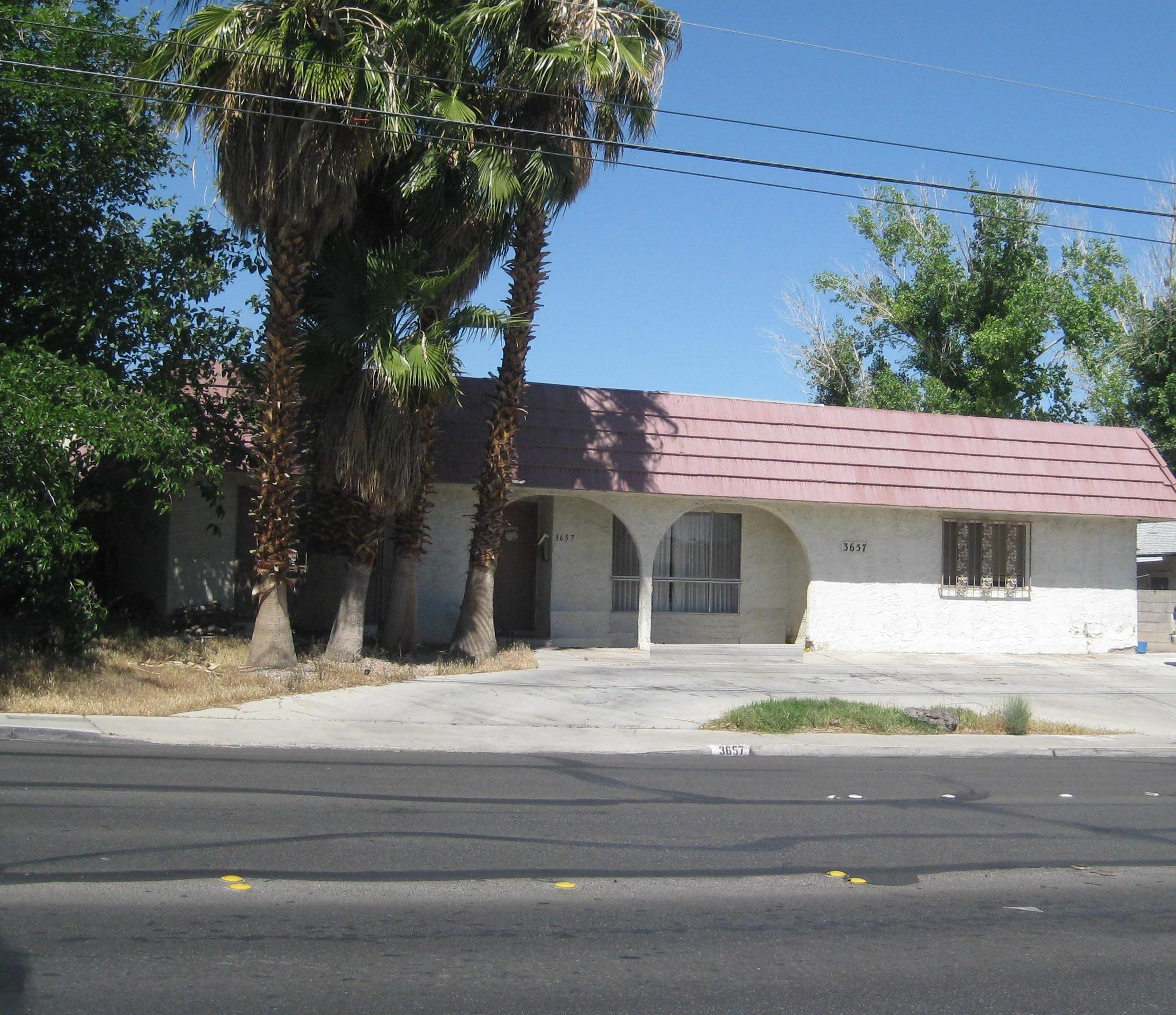 3657 south sandhill road las vegas nv 89121 foreclosed