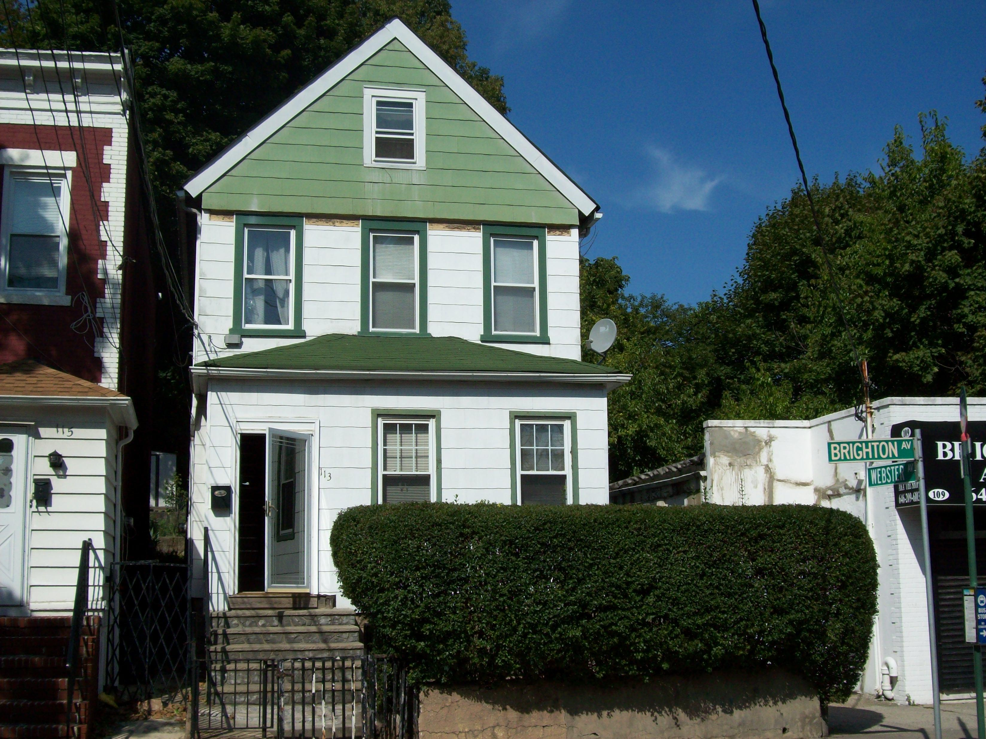 staten island new york cheap houses for sale staten