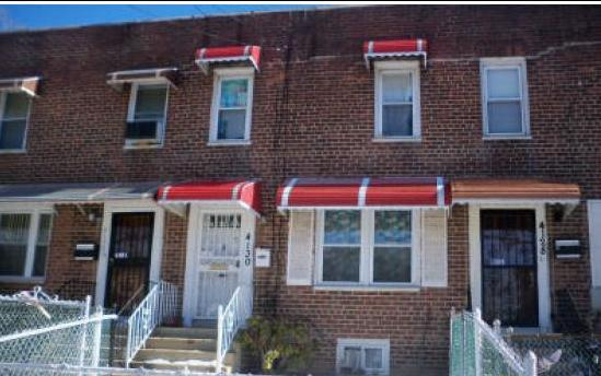 4130 murdock avenue bronx ny 10466 foreclosed home