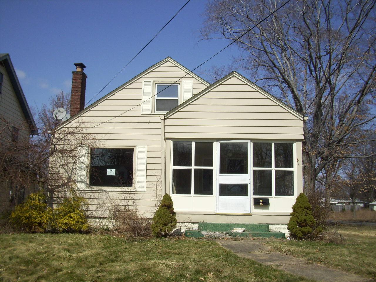 Foreclosure houses 28 images buying foreclosed homes for Home builders in ohio