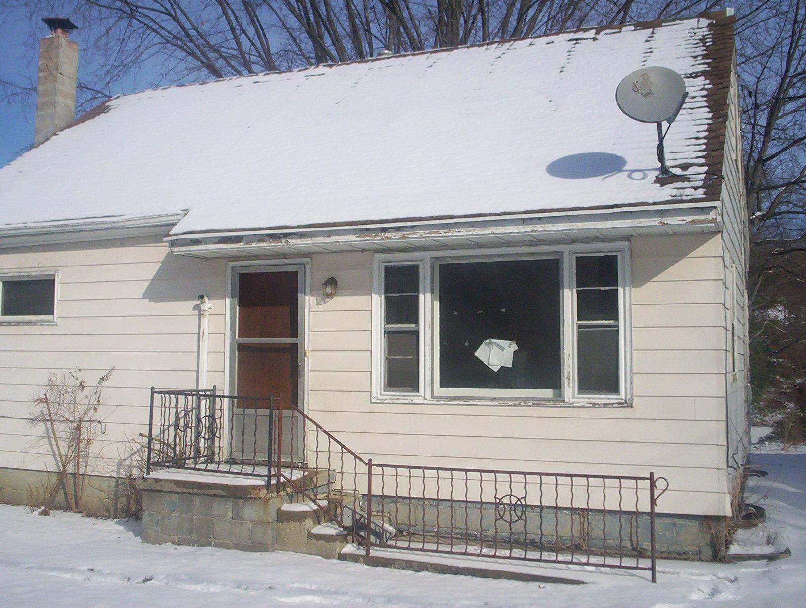 Xenia affordable real estate welcome home dayton main for Cheap houses for sale