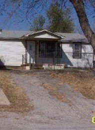 103 South Walnut Street, MARLOW, OK 73055
