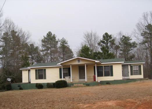 181 Goldwood Road, LAURENS, SC 29360