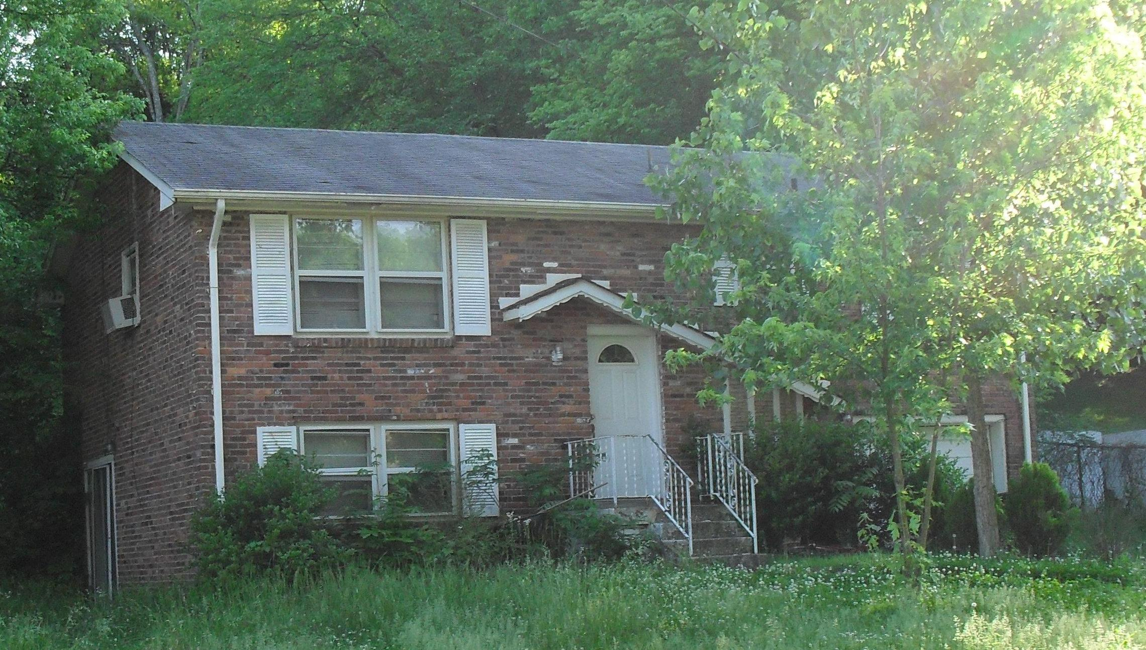 233 willow lane nashville tn 37211 foreclosed home