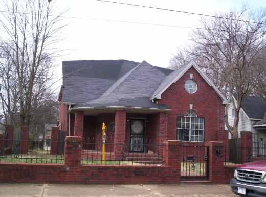 808 north 5th street nashville tn 37207 foreclosed home