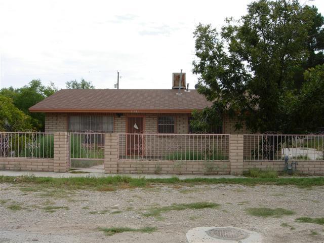 11581 La Poblana Drive, EL PASO, TX 79927