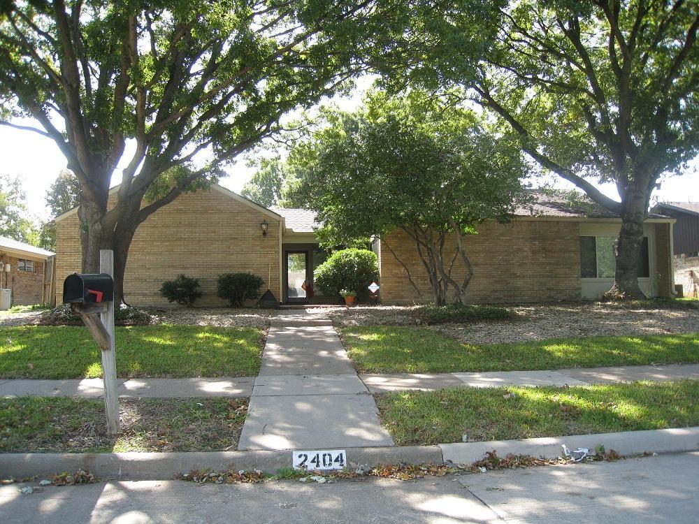 2404 Bluffton Drive, PLANO, TX 75075