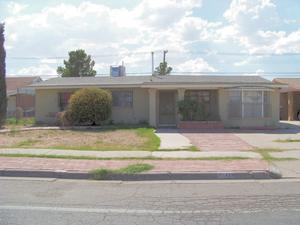 435 BORRETT STREET, EL PASO, TX 79907