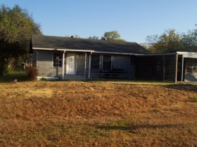 503 E FEDERACION, REFUGIO, TX 78377 Foreclosure