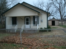 504 west st trinidad tx 75163 foreclosed home