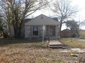 5914 fairway ave dallas tx 75227 foreclosed home