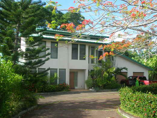5 minute walk from Iliili Golf Course, Pago Pago, AS 96799