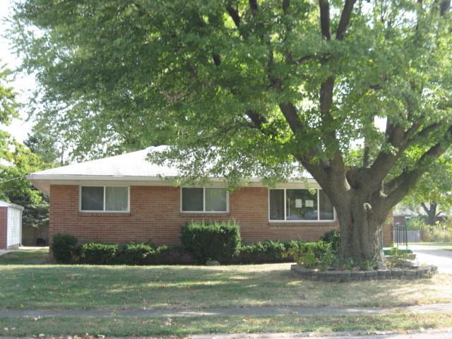 Speedway, Indiana Cheap Houses for Sale | Speedway, Marion ...
